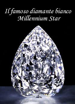 Millennium Star